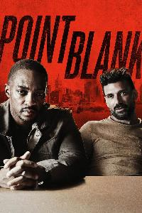 Point Blank - Aus kurzer Distanz (2019)