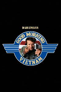 Good Morning, Vietnam (1988)