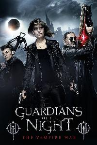 Guardians of the Night (2017)