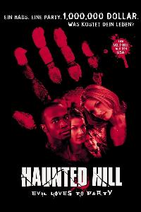 Haunted Hill (2000)