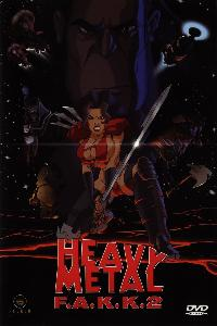 Heavy Metal F.A.K.K. 2 (2000)
