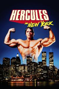 Hercules in New York (1985)