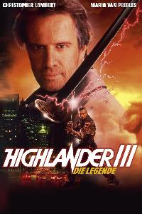 Highlander III - Die Legende (1995)