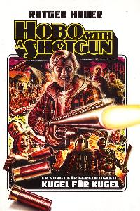 Hobo with a Shotgun (2012)