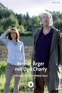 Immer Ärger mit Opa Charly (2016)