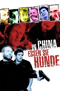 In China essen sie Hunde (2000)
