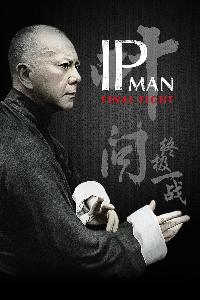 Ip Man - Final Fight (2013)