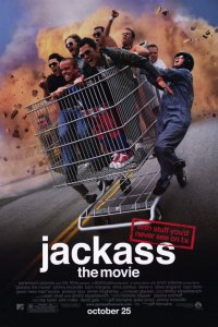 Jackass - Der Film (2003)