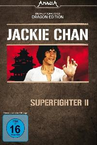 Superfighter 2 (1983)