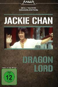 Jackie Chan – Dragon Lord (1987)