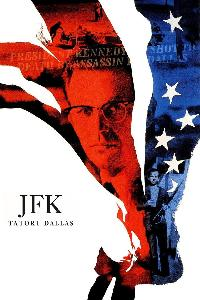 JFK - Tatort Dallas (1992)