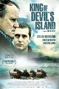 King of Devil's Island (2012)