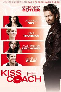 Kiss the Coach (2013)
