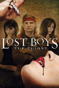 Lost Boys: The Thirst (2010)