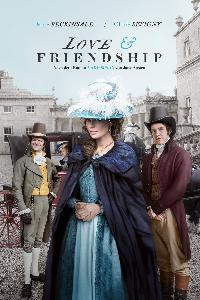 Love & Friendship (2016)