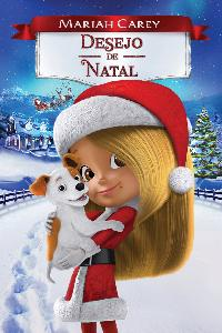Mariah Carey's All I Want for Christmas Is You (2017)