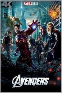 Marvel's The Avengers (2012)