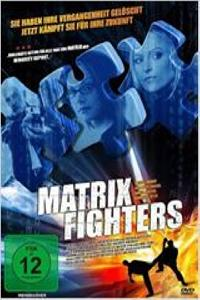 Matrix Fighters (2005)
