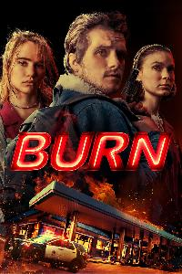 Burn - Hell of a Night (2019)