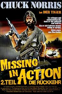 Missing in Action 2 - Die Rückkehr (1985)