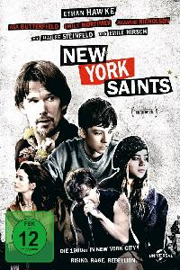 New York Saints (2015)