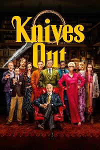 Knives Out – Mord ist Familiensache (2019)
