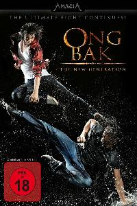 Ong Bak: The New Generation (2010)