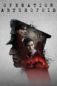 Operation Anthropoid (2016)