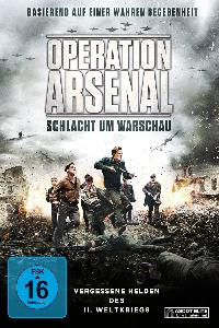 Operation Arsenal - Schlacht um Warschau (2014)