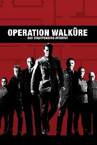 Operation Walküre - Das Stauffenberg Attentat (2008)
