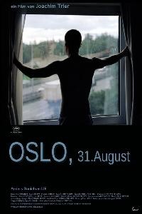Oslo, 31. August (2011)