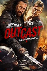 Outcast - Die letzten Tempelritter (2014)