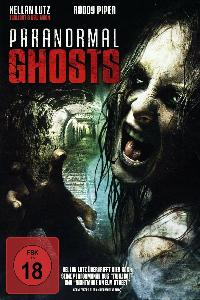 Paranormal Ghosts (2007)