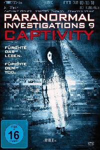 Paranormal Investigations 9 - Captivity (2012)