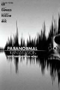 Paranormal Transmission (2015)