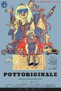 Pottoriginale: Roadmovie (2017)