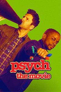 Psych - The Movie (2017)