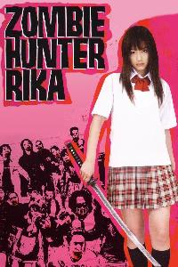 Rika: The Zombie Killer (2008)