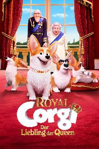Royal Corgi – Der Liebling der Queen (2019)