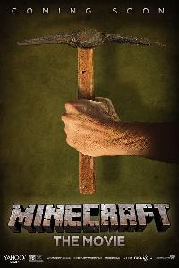 Minecraft: The Movie (2022)