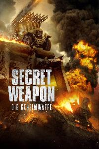 Secret Weapon - Die Geheimwaffe (2019)