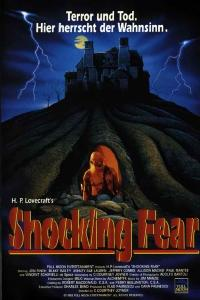 Shocking Fear (1994)