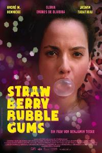 Strawberry Bubblegums (2016)