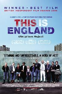 This is England - Ende einer Kindheit (2006)