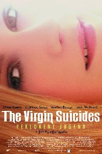The Virgin Suicides - Verlorene Jugend (1999)