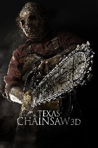 Texas Chainsaw - The Legend Is Back (2013)