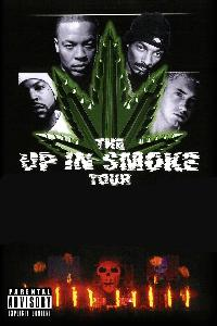 The Up in Smoke Tour (2000)