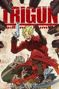 Trigun - Badlands Rumble (2010)