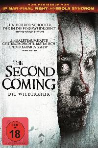 The Second Coming - Die Wiederkehr (2014)