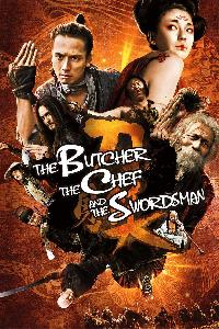The Butcher, the Chef and the Swordsman (2011)